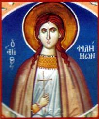Sf. Mc. Filimon