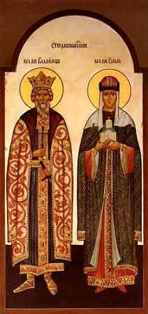 Olga si Vladimir