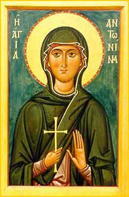 Antonina din Niceea