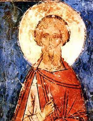 Sf. Mucenic Iulian din Tarsul Ciliciei