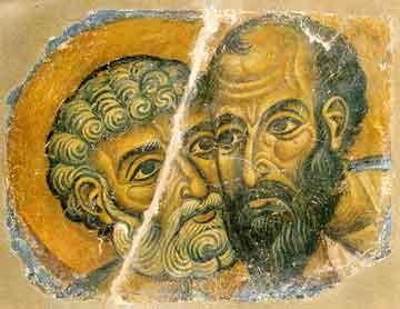 Petru si Pavel