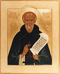 Sfântul Benedict de Nursia