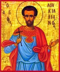 Luchilian martir