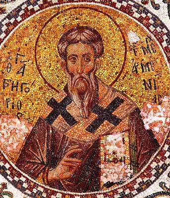 Grigorie Armenia